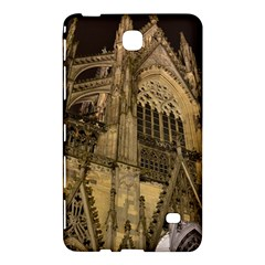 Cologne Church Evening Showplace Samsung Galaxy Tab 4 (7 ) Hardshell Case