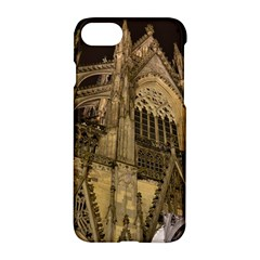 Cologne Church Evening Showplace Apple Iphone 7 Hardshell Case