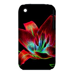 Flower Pattern Design Abstract Background Iphone 3s/3gs