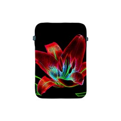 Flower Pattern Design Abstract Background Apple Ipad Mini Protective Soft Cases
