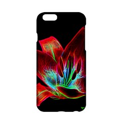 Flower Pattern Design Abstract Background Apple Iphone 6/6s Hardshell Case