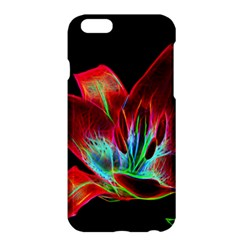 Flower Pattern Design Abstract Background Apple Iphone 6 Plus/6s Plus Hardshell Case