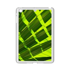 Frond Leaves Tropical Nature Plant iPad Mini 2 Enamel Coated Cases