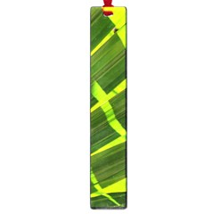 Frond Leaves Tropical Nature Plant Large Book Marks