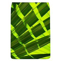 Frond Leaves Tropical Nature Plant Flap Covers (l)