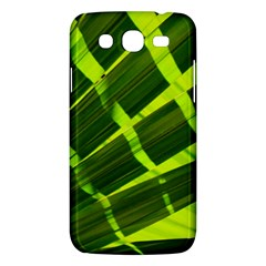 Frond Leaves Tropical Nature Plant Samsung Galaxy Mega 5 8 I9152 Hardshell Case