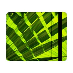 Frond Leaves Tropical Nature Plant Samsung Galaxy Tab Pro 8 4  Flip Case