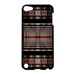 Fractal Art Design Geometry Apple Ipod Touch 5 Hardshell Case