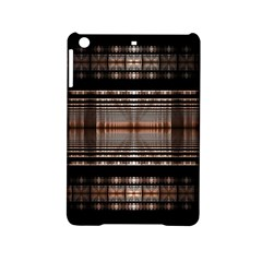 Fractal Art Design Geometry Ipad Mini 2 Hardshell Cases