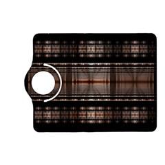 Fractal Art Design Geometry Kindle Fire Hd (2013) Flip 360 Case