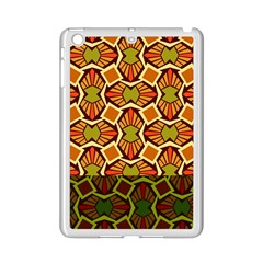 Geometry Shape Retro Trendy Symbol Ipad Mini 2 Enamel Coated Cases