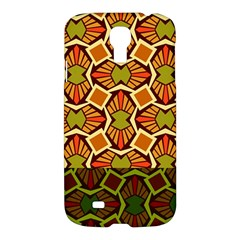 Geometry Shape Retro Trendy Symbol Samsung Galaxy S4 I9500/i9505 Hardshell Case