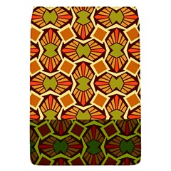 Geometry Shape Retro Trendy Symbol Flap Covers (s)