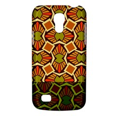 Geometry Shape Retro Trendy Symbol Galaxy S4 Mini