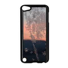 Hardest Frost Winter Cold Frozen Apple Ipod Touch 5 Case (black)