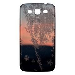 Hardest Frost Winter Cold Frozen Samsung Galaxy Mega 5 8 I9152 Hardshell Case