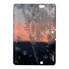 Hardest Frost Winter Cold Frozen Kindle Fire Hdx 8 9  Hardshell Case