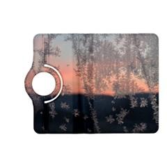 Hardest Frost Winter Cold Frozen Kindle Fire Hd (2013) Flip 360 Case