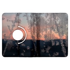 Hardest Frost Winter Cold Frozen Kindle Fire Hdx Flip 360 Case