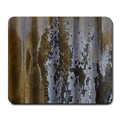 Grunge Rust Old Wall Metal Texture Large Mousepads
