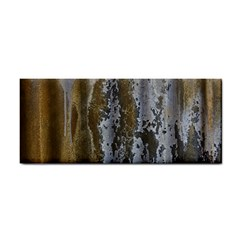 Grunge Rust Old Wall Metal Texture Cosmetic Storage Cases