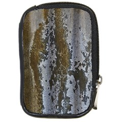 Grunge Rust Old Wall Metal Texture Compact Camera Cases