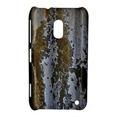 Grunge Rust Old Wall Metal Texture Nokia Lumia 620