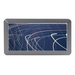 Light Movement Pattern Abstract Memory Card Reader (mini)
