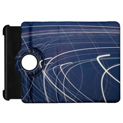 Light Movement Pattern Abstract Kindle Fire Hd 7