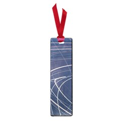 Light Movement Pattern Abstract Small Book Marks