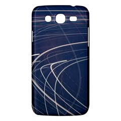 Light Movement Pattern Abstract Samsung Galaxy Mega 5 8 I9152 Hardshell Case