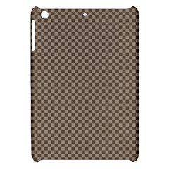 Pattern Background Diamonds Plaid Apple Ipad Mini Hardshell Case