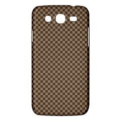 Pattern Background Diamonds Plaid Samsung Galaxy Mega 5 8 I9152 Hardshell Case