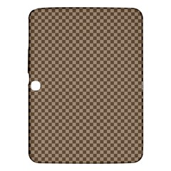 Pattern Background Diamonds Plaid Samsung Galaxy Tab 3 (10 1 ) P5200 Hardshell Case