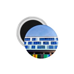 Office Building 1.75  Magnets