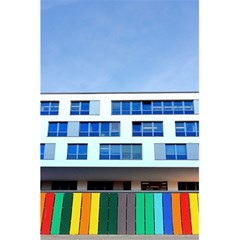Office Building 5 5  X 8 5  Notebooks