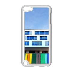 Office Building Apple Ipod Touch 5 Case (white)
