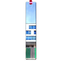 Office Building Large Book Marks