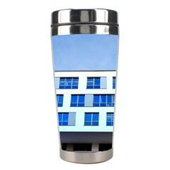 Office Building Stainless Steel Travel Tumblers