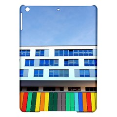 Office Building Ipad Air Hardshell Cases