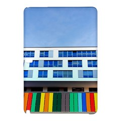 Office Building Samsung Galaxy Tab Pro 10 1 Hardshell Case