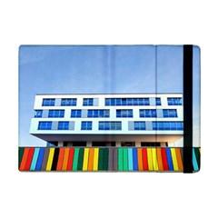 Office Building Ipad Mini 2 Flip Cases
