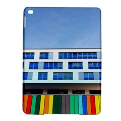 Office Building Ipad Air 2 Hardshell Cases
