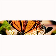Monarch Butterfly Nature Orange Large Bar Mats