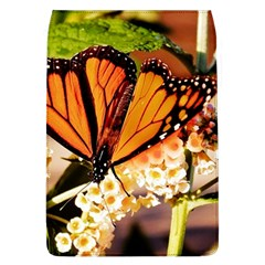 Monarch Butterfly Nature Orange Flap Covers (l)