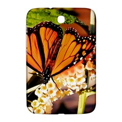 Monarch Butterfly Nature Orange Samsung Galaxy Note 8 0 N5100 Hardshell Case