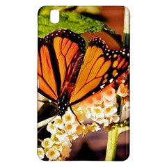 Monarch Butterfly Nature Orange Samsung Galaxy Tab Pro 8 4 Hardshell Case