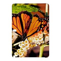 Monarch Butterfly Nature Orange Samsung Galaxy Tab Pro 12 2 Hardshell Case