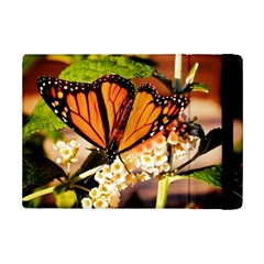 Monarch Butterfly Nature Orange Ipad Mini 2 Flip Cases