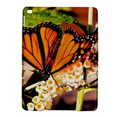 Monarch Butterfly Nature Orange Ipad Air 2 Hardshell Cases